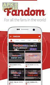 fandom for exo-k