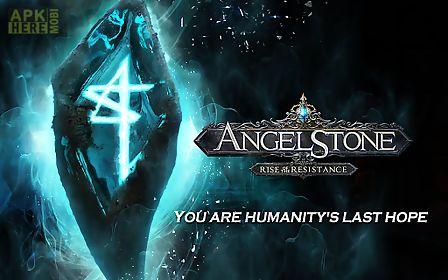 angel stone rpg