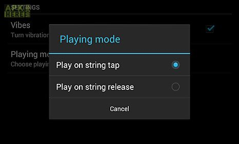 Best electric bass guitar for Android free download at Apk
