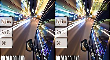 Dr driving_racing