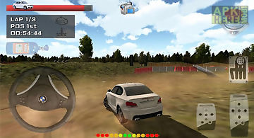 Grand race simulator 3d