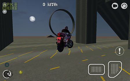 motorcycle simulator 3d