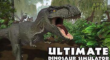 Ultimate dinosaur simulator