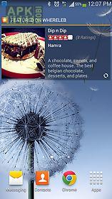 whereleb - the lebanon app!