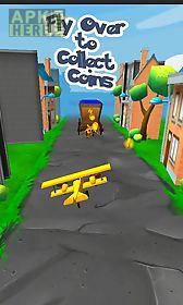 arcade kid 3d runner