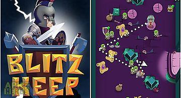 Blitz keep