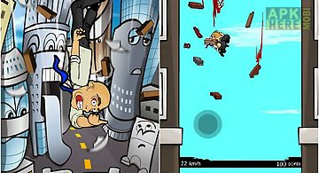 Death jump ii