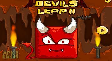 Devils leapii