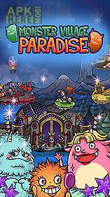 monsters village paradise: transylvania