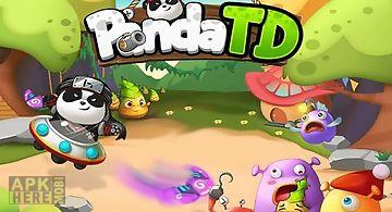 Panda td