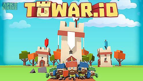 towar.io: online strategy