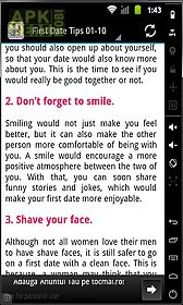 100 first date tips 2014