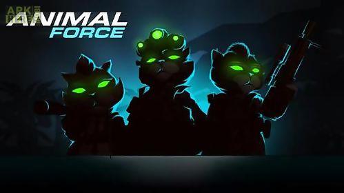 animal force: final battle