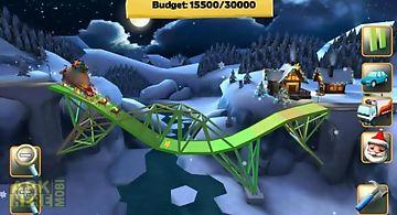Bridge constructor hd f