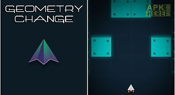 Geometry change