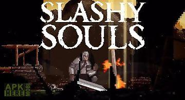 Slashy souls