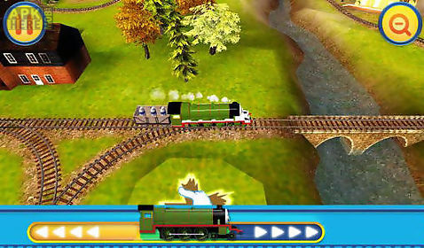 thomas and friends: express delivery