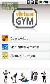 virtuagym home and gym
