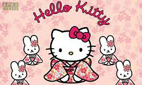 Wallpaper hd hello kitty for android free download at apk here wallpaper hd hello kitty voltagebd Images