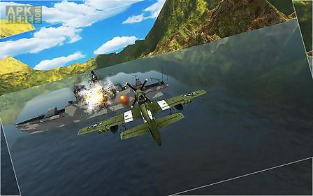 world air jet war battle
