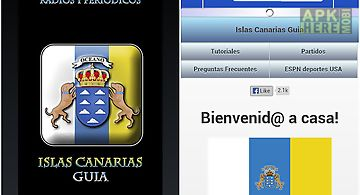 Canary islands news and radios