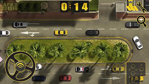 grand park auto - car parking