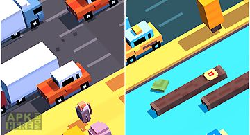 Codes for crossy road