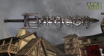 Evhacon 2: heart of the aecheria..