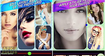 Foto grids