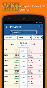 Iifl markets - nse, bse trader for Android free download at Apk Here