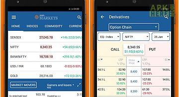 Iifl markets - nse, bse trader
