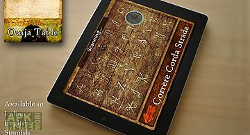 Halloween ouija board for Android free download at Apk Here store