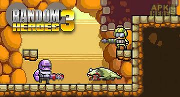 Random heroes 3