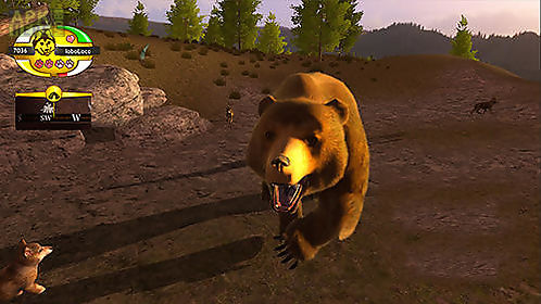 Wolf quest for Android free download at Apk Here store - Apktidy com