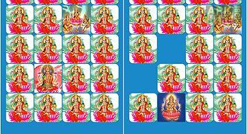 Goddess lakshmi memory game free