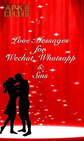 love you messages whatsapp