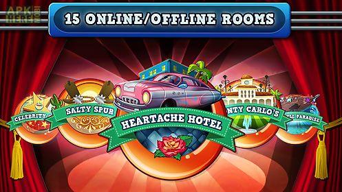 offline bingo games downloads