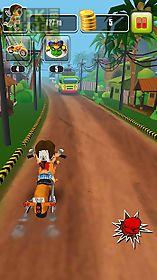 chennai express official game