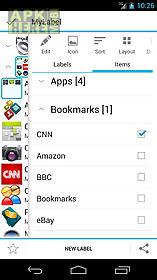 folder organizer lite