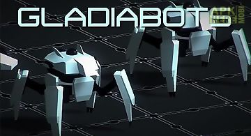 Gladiabots: tactical bot program..