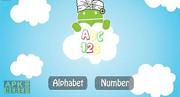 Abc 123 Writing Coloring Book For Android Free Download At Apk Here