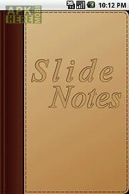 slide notes
