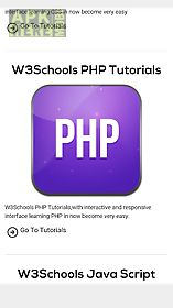 W3school all in one offline for android free download at apk here w3school all in one offline stopboris Images