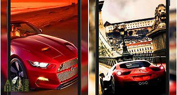 Wallpapers car4k