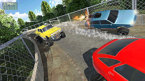 battle cars online