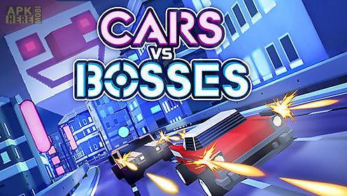 cars vs bosses