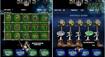 Biohazard 4 mobile (resident evil 4) for Android free