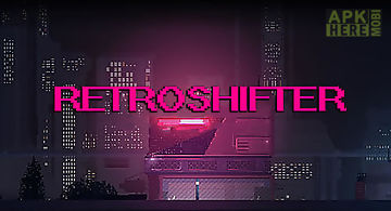 Retroshifter