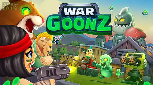 war goonz: strategy war game