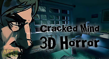 Cracked mind: 3d horror full